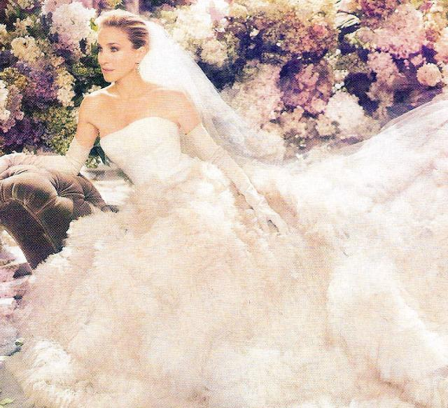 Sarah-Jessica-Parker-wedding-dress-in-Sex-And-the-City-movie