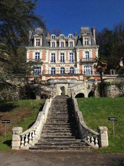 Art Hôtel 19 quai de la loire 37210 - rochecorbon france