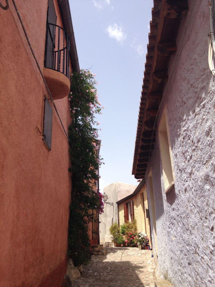 Village de Posada